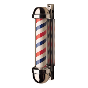 William Marvy Model 405 Barber Pole product image