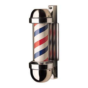 William Marvy Model 410 Barber Pole product image
