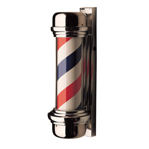 William Marvy Model 55 Barber Pole product image