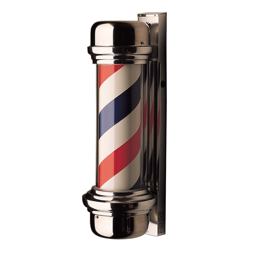 William Marvy Model 55 Barber Pole  main product image