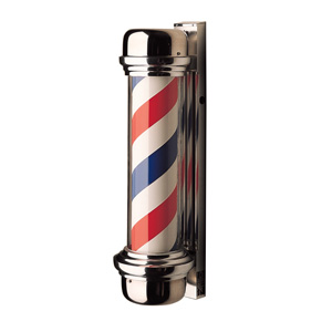 William Marvy Model 77 Barber Pole product image