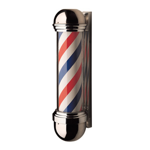 William Marvy Model 824 Barber Pole product image