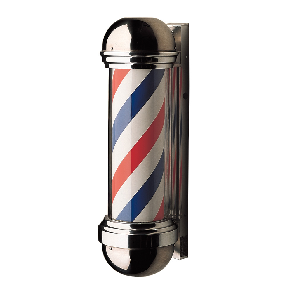 William Marvy Model 88 Barber Pole  main product image