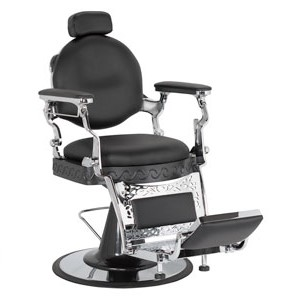 Sutton Vintage Barber Chair product image