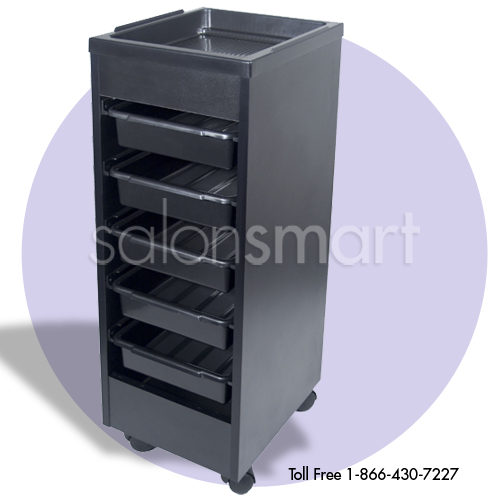 5-Tray Trolley alternative product image 1